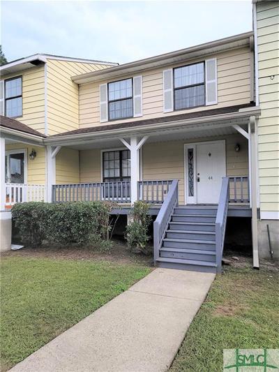 912 Pineland Ave #44, Hinesville, GA 31313
