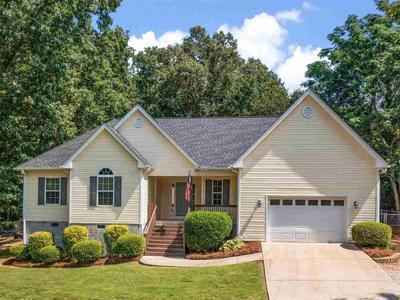 170 Reeves Rd, Jackson, GA 30233