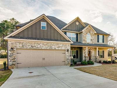 Weems Plantation Homes For Sale - Locust Grove Real Estate