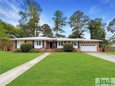 1443 Dale Dr, Savannah, GA 31406