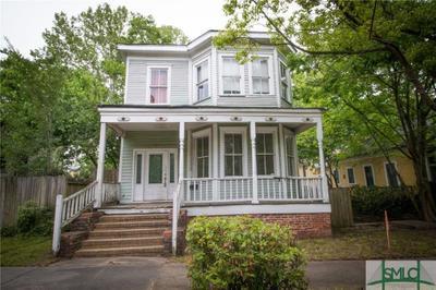 506 E 33rd St, Savannah, GA 31401