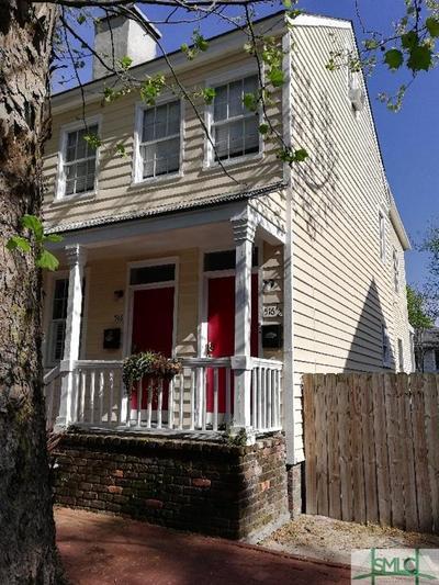 516 E Jones St, Savannah, GA 31401
