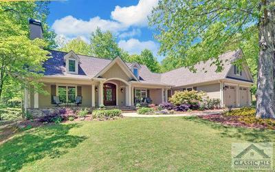 3190 Flat Rock Rd, Watkinsville, GA 30677