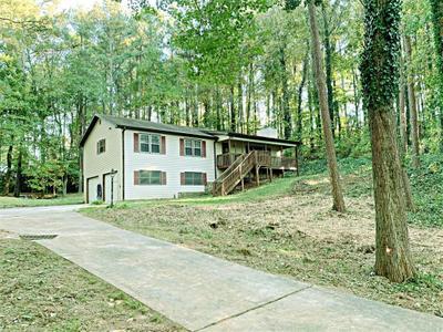 509 Woodcliffe Ct, Woodstock, GA 30189