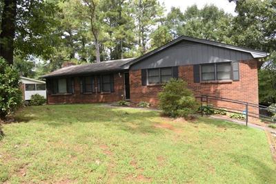 609 Evergreen Dr, Woodstock, GA 30188
