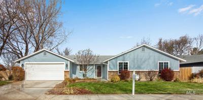 10780 W Excalibur St, Boise, ID 83713