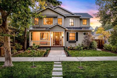1411 E Franklin St, Boise, ID 83712