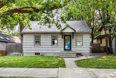 1606 N 19th St, Boise, ID 83702