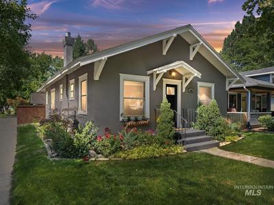 1901 N Harrison Blvd, Boise, ID 83702