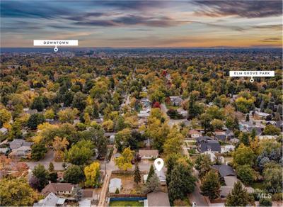 2200 N 20th St, Boise, ID 83702