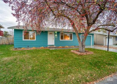 3917 S Valley Forge Ave, Boise, ID 83706