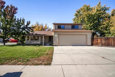 4053 N Tattenham Way, Boise, ID 83713