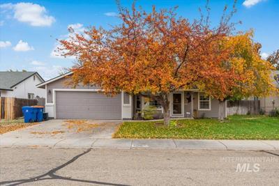 4784 S Rawhide Ave, Boise, ID 83709