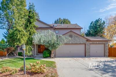 4860 N Columbine Ave, Boise, ID 83713