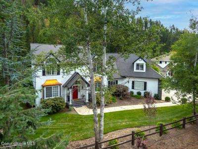 2044 E Best Ave, Coeur D Alene, ID 83814