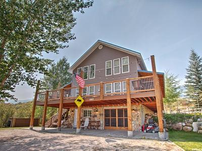 197 Cold Springs Dr #331, Fish Haven, ID 83287