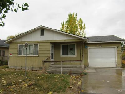 210 W California Ave, Homedale, ID 83628