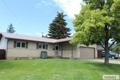 1190 Stanger Ave, Idaho Falls, ID 83404
