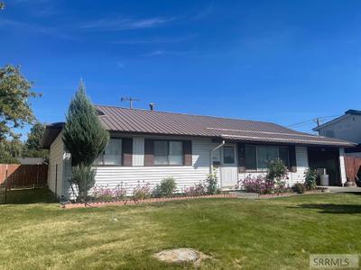1653 Austin Ave, Idaho Falls, ID 83404