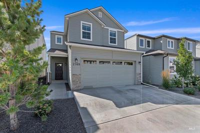 2169 E Sharptail St, Meridian, ID 83646