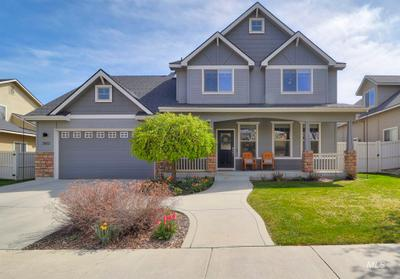 2602 S Groom Way, Meridian, ID 83642