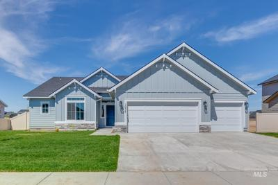 3313 W Early Light Dr, Meridian, ID 83642