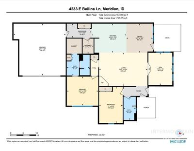 4233 E Bellina Ln Image 43 of 43