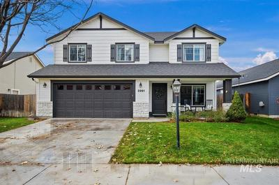 5991 N Silver Maple Ave, Meridian, ID 83646
