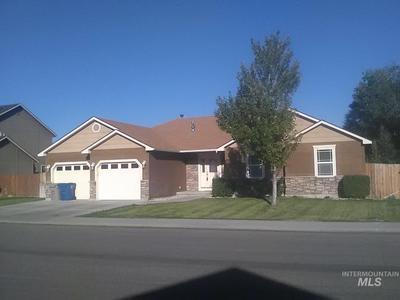 1380 Ne Dry Creek Dr, Mountain Home, ID 83647