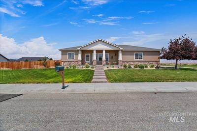 330 Ne Greystone Loop, Mountain Home, ID 83647