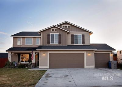 645 Sw Panner St, Mountain Home, ID 83647
