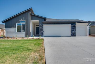 870 Sw Miner St, Mountain Home, ID 83647