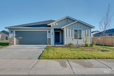 900 Sw Miner St, Mountain Home, ID 83647
