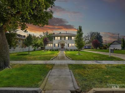 116 18th Ave S, Nampa, ID 83651