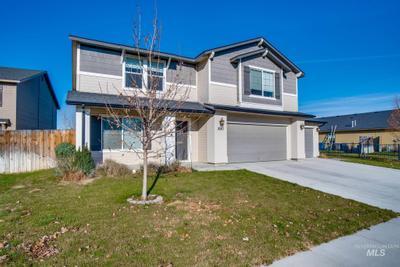 1620 W Shoshone Ave, Nampa, ID 83651