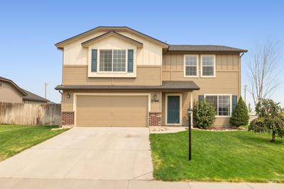 17766 Mountain Springs Ave, Nampa, ID 83687