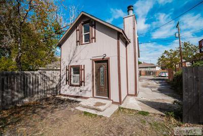 916 N Garfield Ave, Pocatello, ID 83204