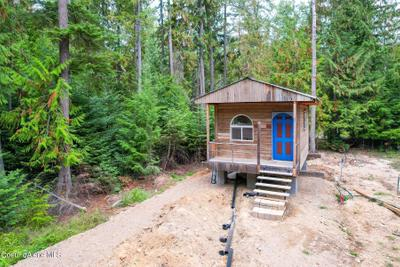 131 Whispering Pines Rd, Sagle, ID 83860