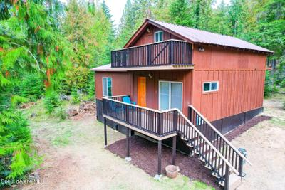155 Whispering Pines Rd, Sagle, ID 83860