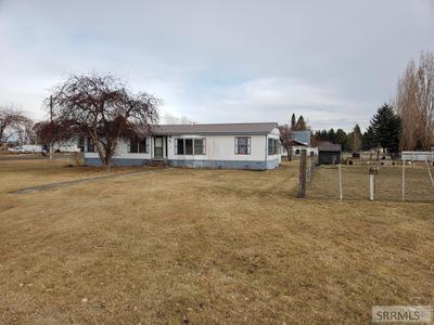 46 N 1st E, Teton, ID 83451