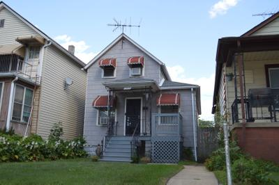 13431 S Burley Ave, Chicago, IL 60633