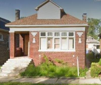 8015 S Dorchester Ave, Chicago, IL 60619