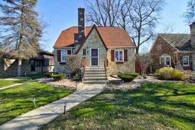 18525 Walter St, Lansing, IL 60438