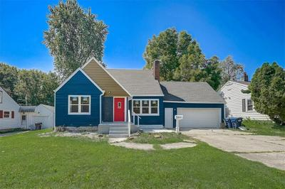 2519 W 11th St, Anderson, IN 46011