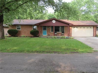 3331 Loral Dr, Anderson, IN 46013
