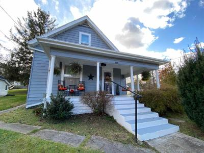 322 16th St, Bedford, IN 47421