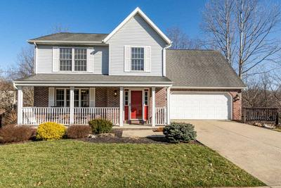 3829 S Woods Edge Bnd, Bloomington, IN 47401