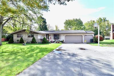 9093 W Forest Dr, Elwood, IN 46036