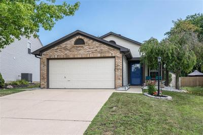 10352 Sun Gold Ct, Fishers, IN 46037