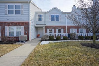 13325 White Granite Dr #300, Fishers, IN 46038